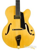 Benedetto Bravo Blonde Archtop Guitar #170 - Used