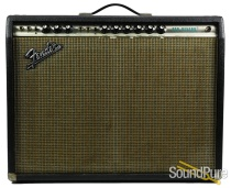 Fender 1971 Pro Reverb Silverface Combo Amp - Used