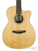 Goodall Grand Concert Cutaway Acoustic #RGCC6360 - Used