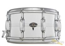 Slingerland 6.5x14 COB Gene Krupa Sound King Snare Drum 70's