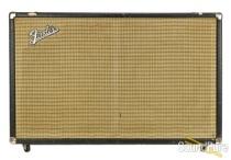1965 Fender Bandmaster 2x12 Cab - Used