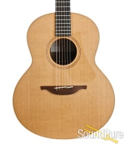 Lowden F23 Red Cedar/Walnut Acoustic Guitar #21276