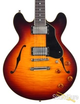 Collings I-35 LC Aged Tobacco Sunburst #17982