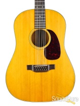 1971 Martin D12-20 #252401 Acoustic Guitar