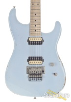 Luxxtone El Machete Sonic Blue Light Aging Electric #0261