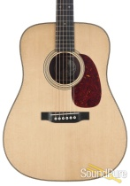 Collings D2HT Sitka/E. Indian Rosewood Acoustic #28047