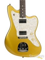 Tuttle Custom Classic J-Master Aztec Gold HH #445 - Used