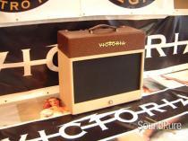 Victoria Electro King 15W 1x12 Combo Amp
