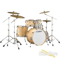 "Yamaha 4pc Tour Custom Drum Set-20"" - Butterscotch Satin"