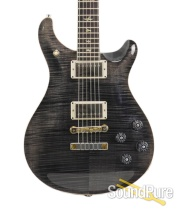 PRS McCarty 594 10 Top Grey Black Electric #229052 - Used