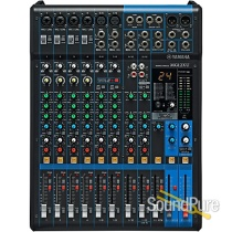 Midas venicef 160 16 channel hybrid analog console with for Yamaha commercial audio