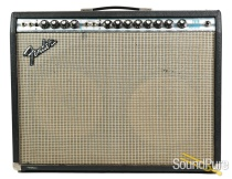 1977 Fender Twin Reverb Combo Amp - Used
