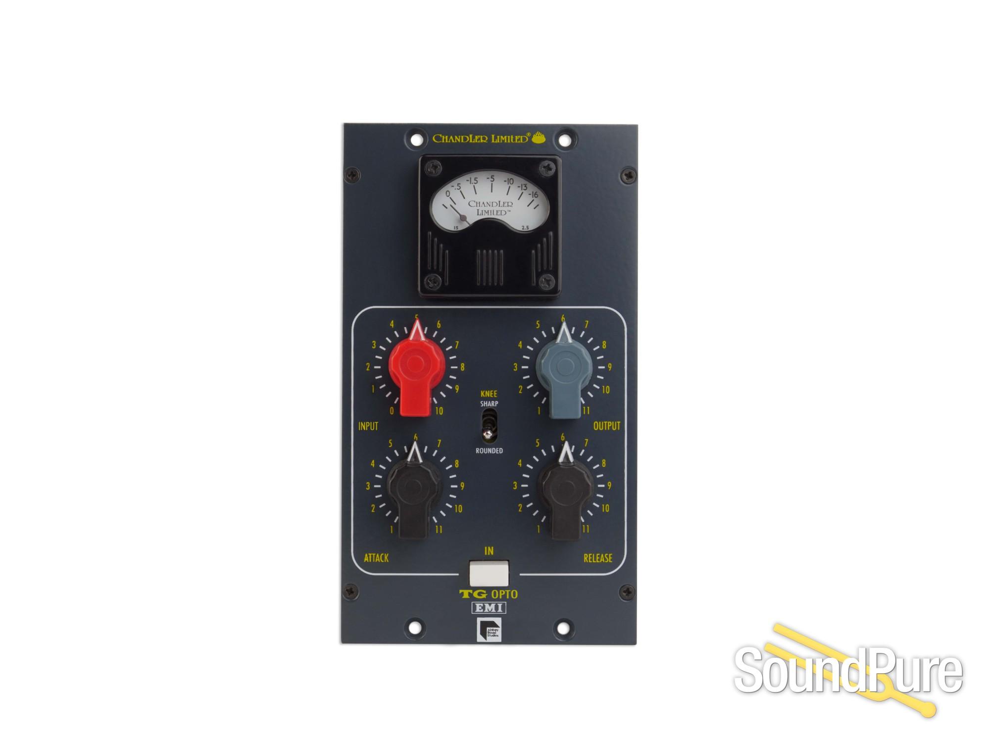 500-Series Dynamics | Soundpure com