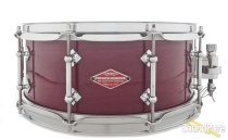 Craviotto 5.5x14 Private Reserve Purple Heart Snare Drum