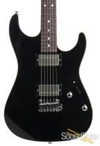 Suhr Standard Pete Thorn Signature Black Electric #JS9W9N