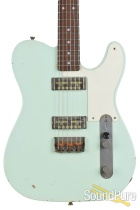 Nash GF-2 Surf Green Electric #HBM-189 - Used