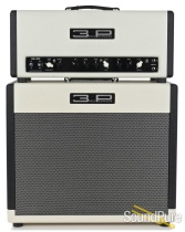3rd Power Dream Weaver MKII Head & 1x12 Cab - Black/Ivory