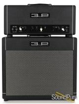 3rd Power Dual Citizen Amp Head & 1x12 Cab - Black