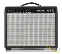 3rd Power Wooly Coats Spanky MKII Black/Silver Combo Amp