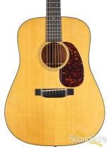 Martin 2007 D-18 Authentic 1937 Acoustic #1210832 - Used