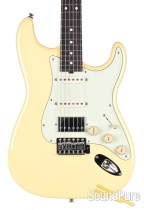 Tuttle Tuned S Vintage White Electric #460 - Used