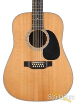 Martin D12-28 12 String Acoustic Guitar #1253044 - Used