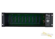 Heritage Audio OST-10 - 10 Slot 500-Series Rack