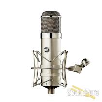 Warm Audio WA-47 Tube Condenser Microphone