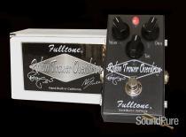 "Fulltone ""RTO"" Robin Trower Signature Overdrive Pedal"