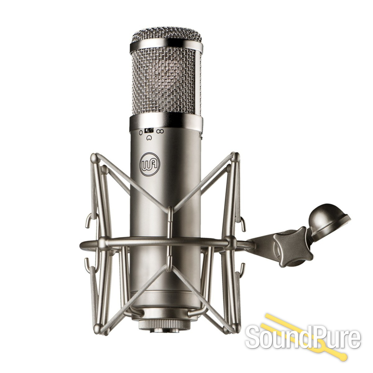 Warm Audio WA-47 JR Condenser Microphone From Warm Audio