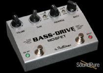 Fulltone Bass-Drive Mosfet Pedal