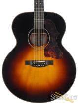 Boucher Studio Goose S-Jumbo 12 String Acoustic #BA-1131-J