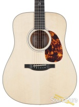 Boucher Bluegrass Goose Addy/Mahogany Dreadnought #MY-1019-D