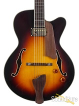 Eastman AR603CE-15 Classic Archtop #11045488 - Used