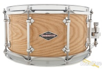 Craviotto 6.5x14 Ash Custom Shop Snare Drum