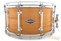 Craviotto 6.5x14 Mahogany Custom Shop Snare Drum