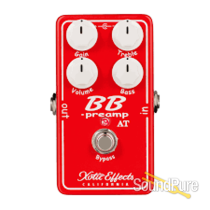 Xotic Effects USA BB Preamp Andy Timmons Effect Pedal