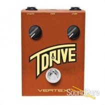 Vertex T Drive Distortion Pedal