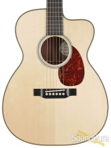 Bourgeois Vintage OM Addy/Santos Rosewood Acoustic #7948