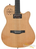 Godin A6 Ultra Natural SG Acoustic/Electric #17165252