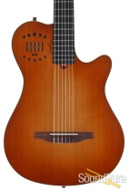 Godin Multiac Grand Concert Duet Light Burst #17154169