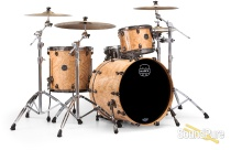 Mapex 3pc Saturn V MH Exotic Rock Shell Pack Natural Maple