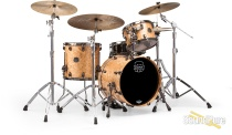 Mapex 3pc Saturn V MH Exotic Club Shell Pack Natural Maple