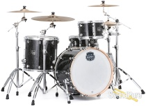 "Mapex 3pc Saturn V Tour 22"" Drum Set - Black Pearl"