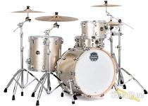 """Mapex 3pc Saturn V Tour 22"""" Drum Set - Vintage Sparkle"""