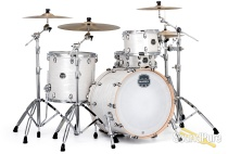 "Mapex 3pc Saturn V Tour 22"" Drum Set - Vintage Marine"
