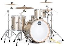 """Mapex 3pc Saturn V Tour 24"""" Drum Set - Vintage Sparkle"""