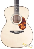 Boucher Studio Goose OM Hybrid Addy/Flamed Maple #1015