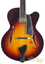 Eastman T146SM - SB Thinline Archtop #15750205