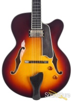 Eastman T146SM - SB Thinline Archtop #15750254